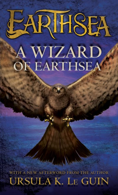 Ursula K. Le Guin A Wizard Of Earthsea