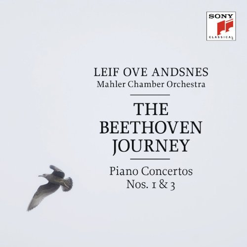 Leif Ove Andsnes Piano Concertos No.1 & 3 (the