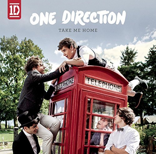 One Direction Take Me Home