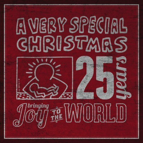 Very Special Christmas 25th An Very Special Christmas 25th An