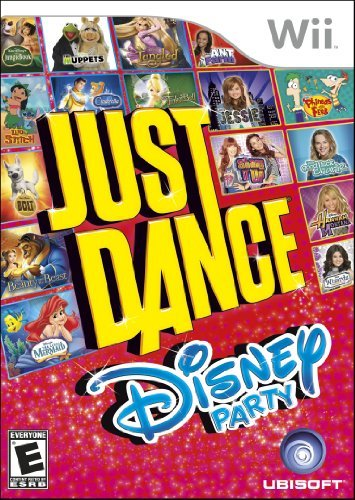 wii-just-dance-disney-party