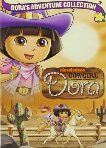Cowgirl Dora Dora The Explorer Nr