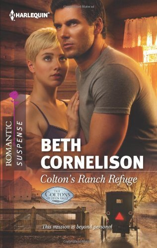 Beth Cornelison Colton's Ranch Refuge
