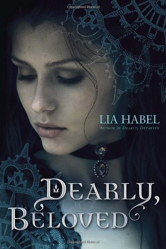 Lia Habel Dearly Beloved