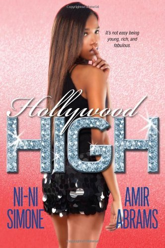 Ni Ni Simone Hollywood High