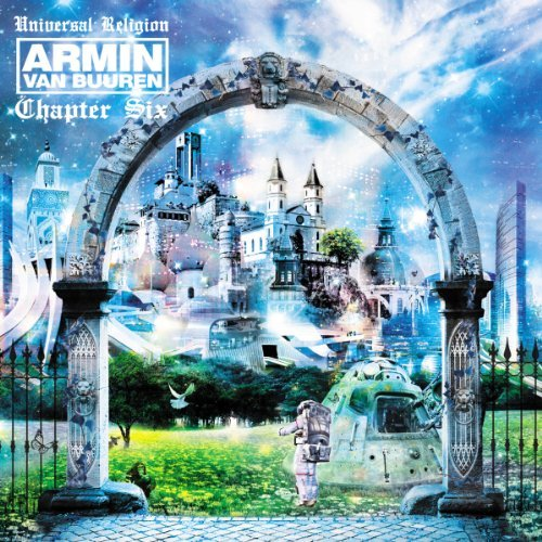 Armin Van Buuren Universal Religion Chapter 6 Import Eu 2 CD