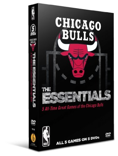 nba-essential-games-of-the-chi-nba-essential-games-of-the-chi-nr-5-dvd