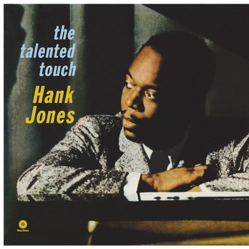 Jones Hank Talented Touch Import Esp