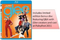 Glee Season 2 Blu Ray