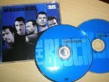 New Kids On The Block New Kids On The Block Cd+dvd ( The Block ) Limited