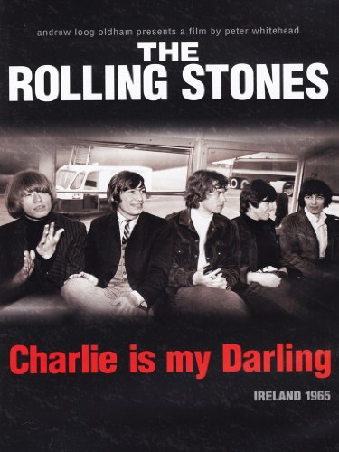 Rolling Stones Charlie Is My Darling Ireland