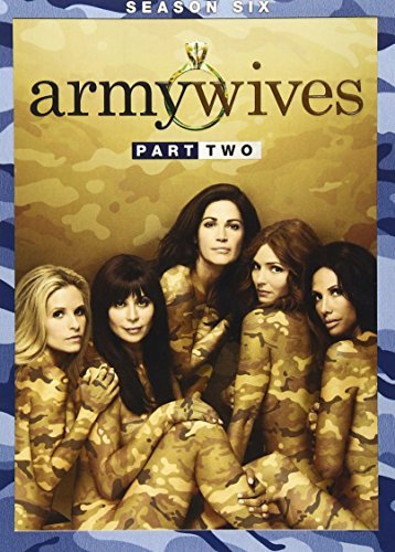 Army Wives Season 6 Part 2 DVD