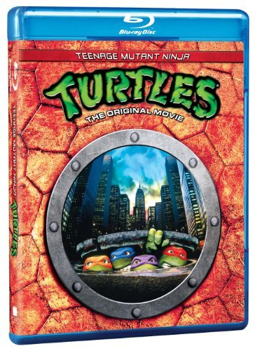 Teenage Mutant Ninja Turtles Koteas Hoag Blu Ray Pg Ws