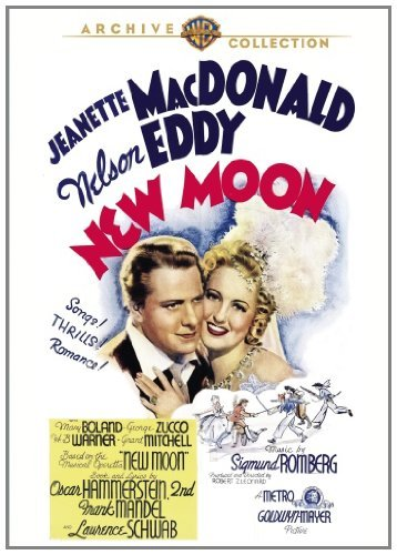 New Moon Macdonald Eddy Boland DVD Mod This Item Is Made On Demand Could Take 2 3 Weeks For Delivery