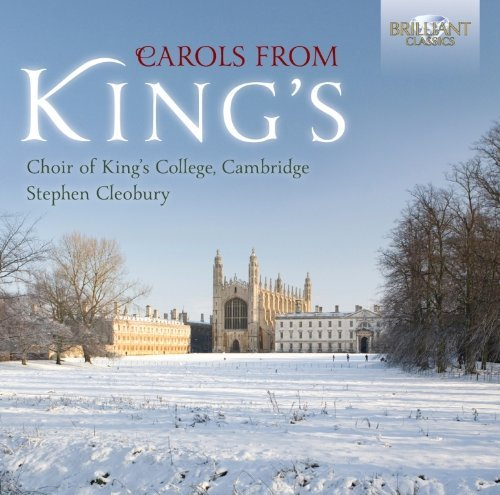 Carols From King's Carols From King's