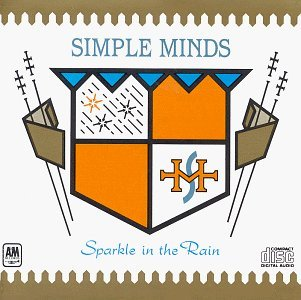 Simple Minds Sparkle In The Rain