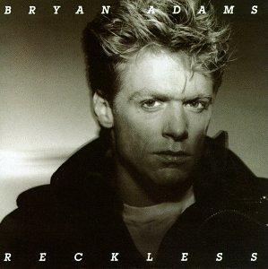 Bryan Adams/Reckless