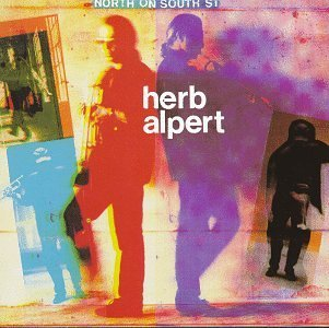 Alpert Herb North On South St.