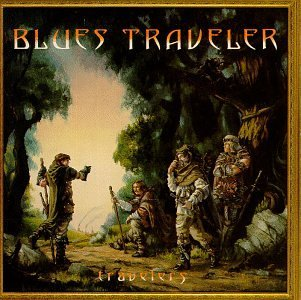 Blues Traveler Travelers & Thieves