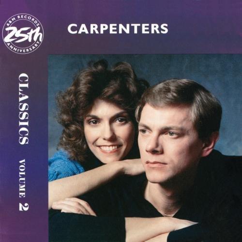 carpenters-25th-anniversary-series