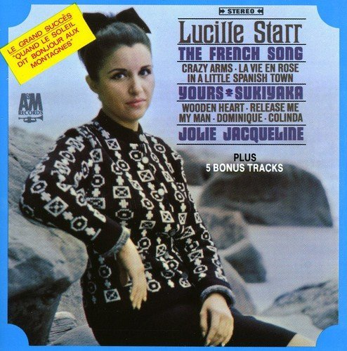 Lucille Starr French Song