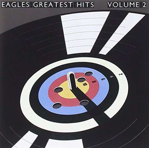 Eagles/Vol. 2-Greatest Hits