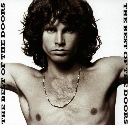 Doors Best Of Doors Remastered 2 CD Set