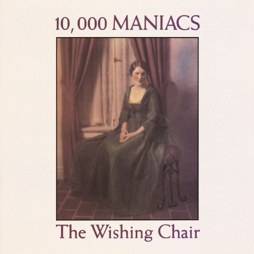 10000 Maniacs Wishing Chair