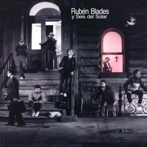 Ruben Blades/Escenas@Cd-R