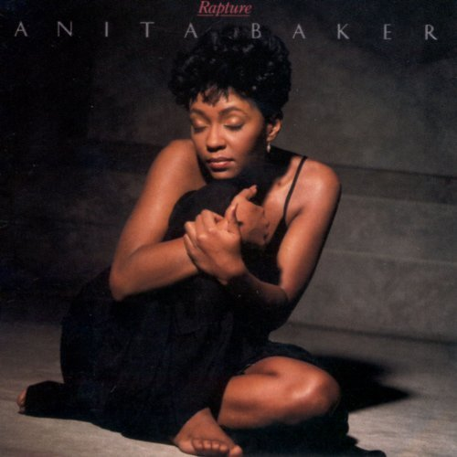 Anita Baker Rapture