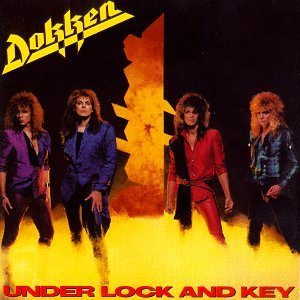 dokken-under-lock-key