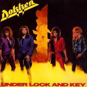 dokken-under-lock-key