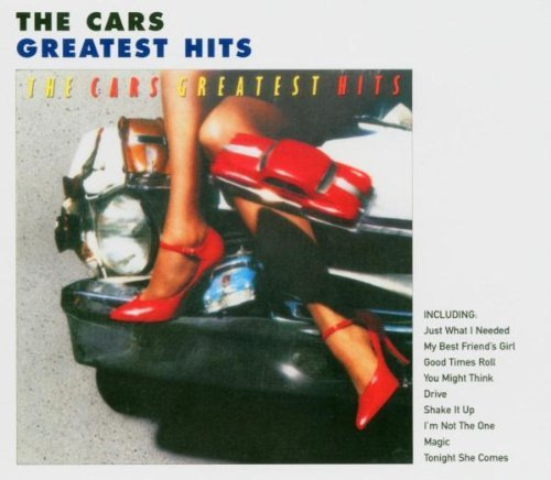 Cars Greatest Hits