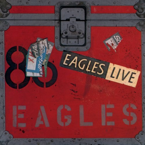 Eagles Live 2 CD Set