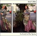 Judy Collins So Early In The Spring (8e 6002)