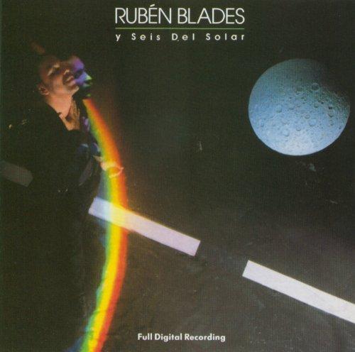 Ruben Blades/Agua De Luna@Cd-R