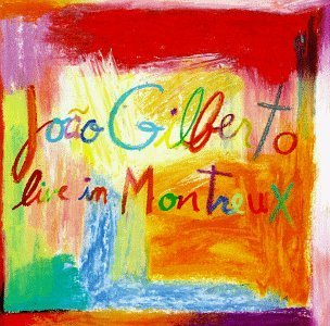 Joao Gilberto Live In Montreux