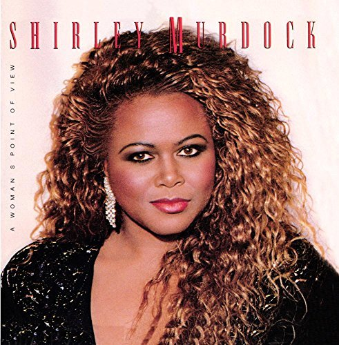 Shirley Murdock Woman's Point Of View CD R