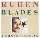 Ruben Blades/Antecedente