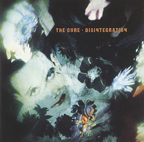 Cure/Disintegration