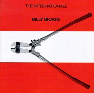 Billy Bragg Internationale