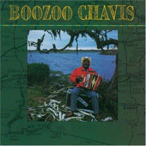 Boozoo Chavis/Boozoo Chavis