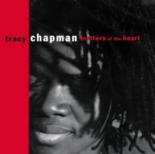 Tracy Chapman Matters Of The Heart