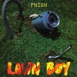 Phish Lawn Boy