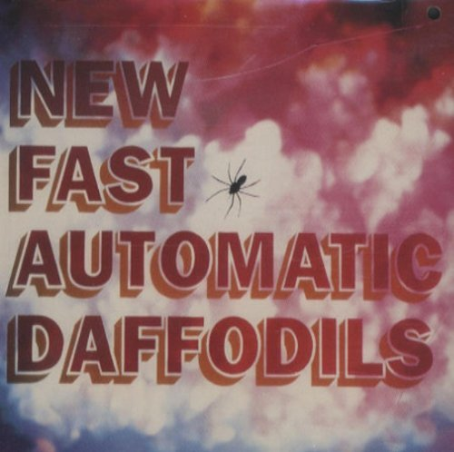 New Fast Automatic Daffodils Bong Ep