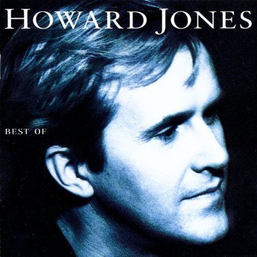 Howard Jones Best Of Howard Jones