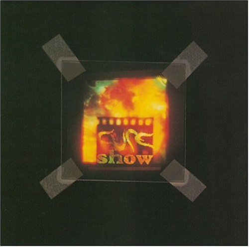 cure-show