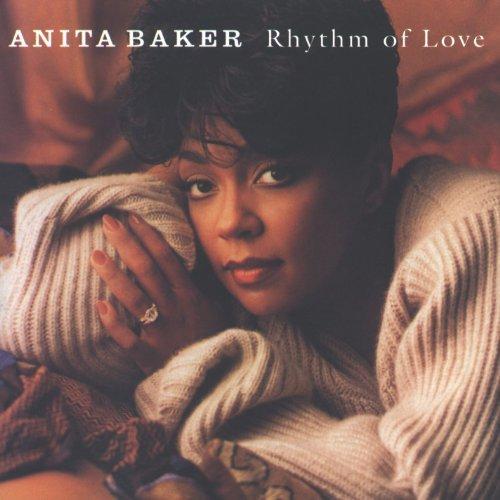 Anita Baker/Rhythm Of Love