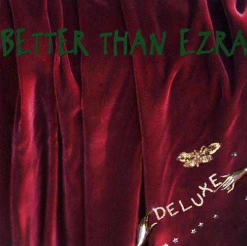 Better Than Ezra/Deluxe