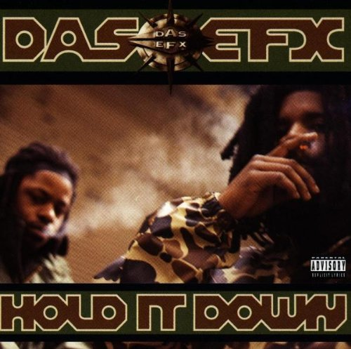 Das Efx Hold It Down Explicit Version Feat. Krs One